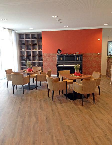 neubau alten und pflegeheim in troisdorf immotec baumanagement und projektsteuerung. Black Bedroom Furniture Sets. Home Design Ideas
